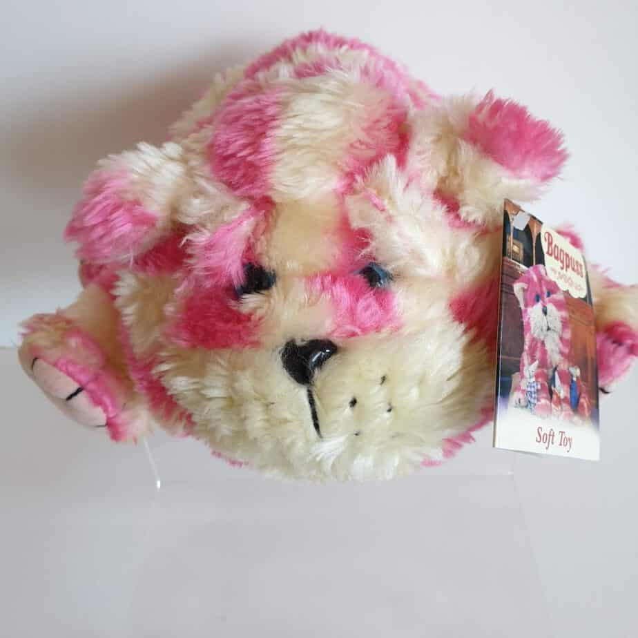 bagpuss cat