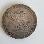 1819 george 3 crown
