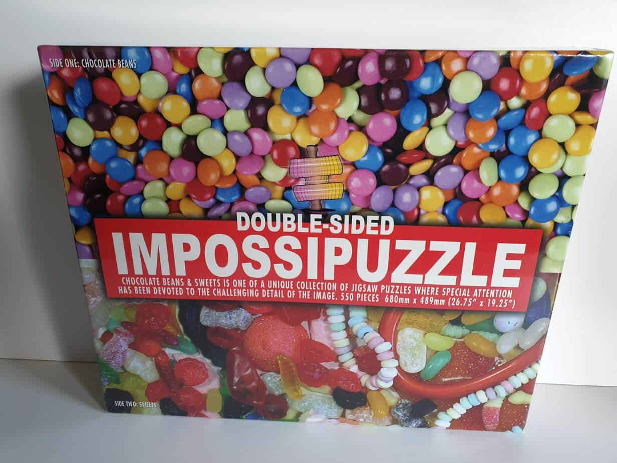 impossipuzzle sweets