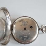 Pocket Watch To Her Majesty the queen