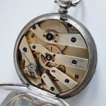 john bennet pocket watch movement