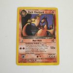 Dark Charizard 1st Edition