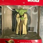40 Out Of This World Star Wars Christmas Decorations