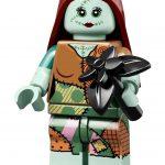 39 Best LEGO Christmas Mini Figures