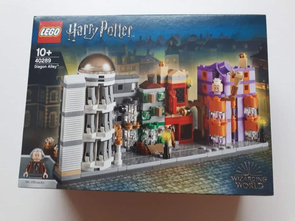 LEGO-HARRY-POTTER-40289-DIAGON-ALLEY