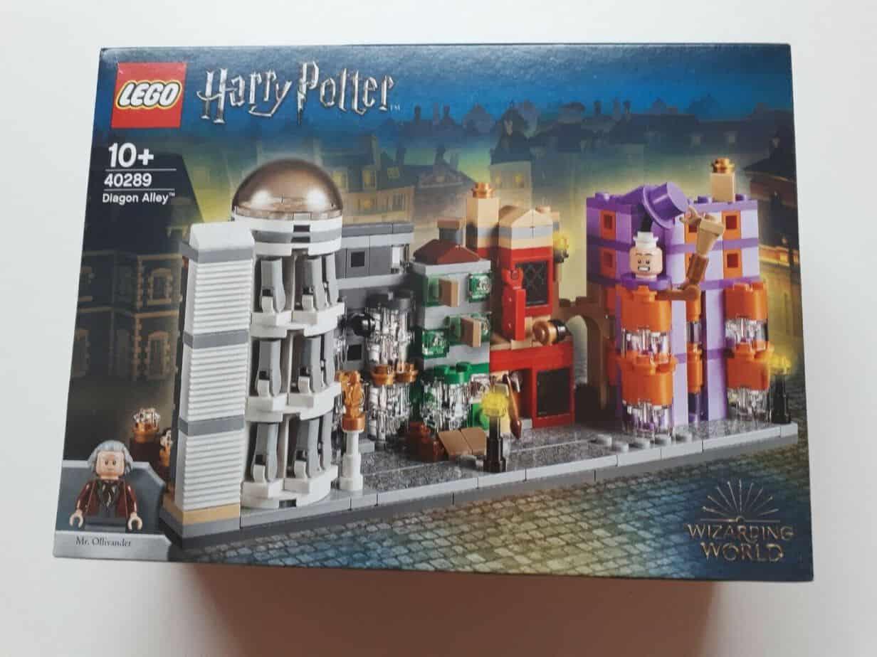 LEGO-HARRY-POTTER-40289-DIAGON-ALLEY