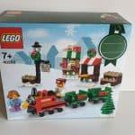 Lego Christmas Sets