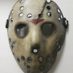 40 Scary Halloween Movie Prop Memorabilia