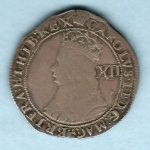 Charles 11 Coins