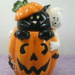 33 Best Halloween Cat Cookie Jars