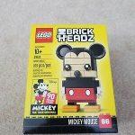 21 Best Loved Lego Disney Brickheadz