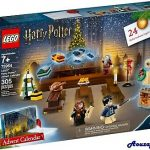 NEW Lego 75964 Harry Potter Advent Calendar 2019