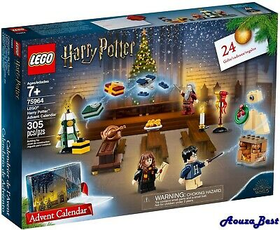 Lego Harry Potter 75964 Magic Returns Christmas Advent Calendar Wizarding World
