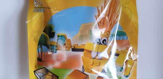 lego mixels volectro 41508