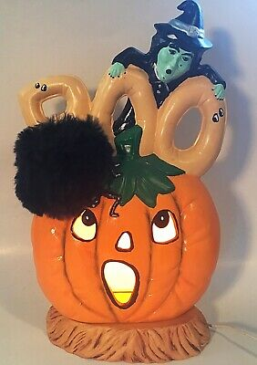 vintage-halloween-ceramic-jack-o-lantern-pumpkin-light-up-witch-base-1979