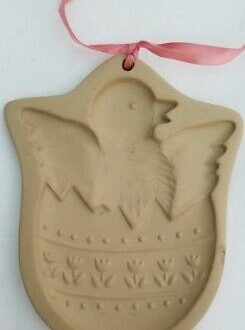 Vintage Brown Bag Cookie Molds