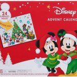 Buy This Wonderful Disney Mickey Mouse Advent Calendar