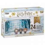 Harry Potter Mini Funko Pop Advent Calendar