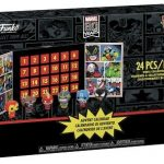 Funko  Advent Calendar Marvel
