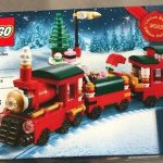 Best Collector Lego Christmas Train Sets