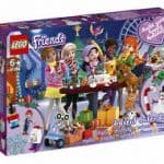 Lego Friends Advent Calendar Best Price