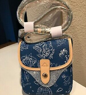 disneyana dooney and bourke