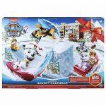 Paw Patrol Advent Calendar Toy