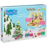 Peppa Pig Toy Advent Calendar