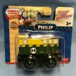 Wooden Railway Philip