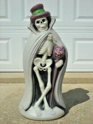 Best Halloween Blow Mold Vintage Decorations