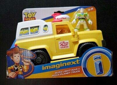 Best Imaginext Toy Story 4 Toys