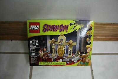 Lego Scooby Doo Sets