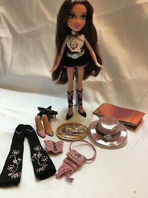 Bratz Yasmin Doll