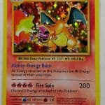 Pokemon XY Evolutions Charizard