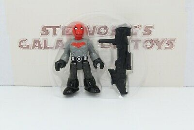 Imaginext Red Hood