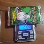 Heavy Jungle 1ST EDITION Pokemon Packs