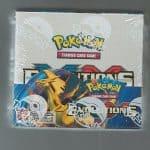 Pokemon Booster Packs