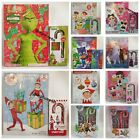 2019 Holiday Christmas Advent Milk Chocolate Calendar Countdown Candy Cane