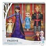 Disney Frozen 2 Dolls