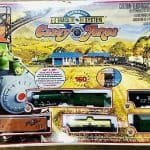 Bachmann Casey Jones Train Set