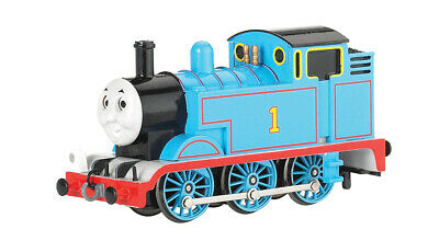 Bachmann Trains H O Thomas the Tank Engine with Moving Eyes 58741
