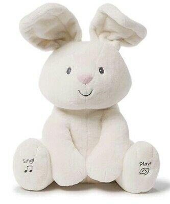 Gund Baby Flora The Bunny