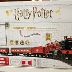 Lionel Hogwarts Train Set