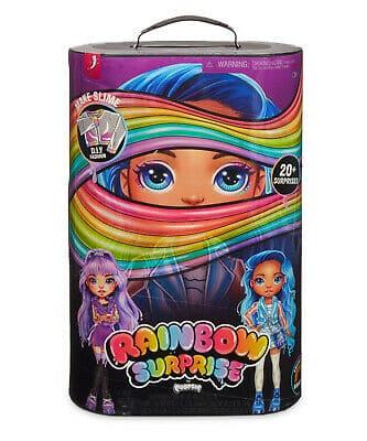 Rainbow Surprise Poopsie Doll