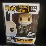 Funko Pop Star Wars Smugglers Bounty Box