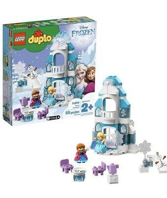 Lego Frozen Ice Palace