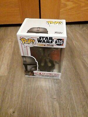 Funko Pop Star Wars Mandalorian