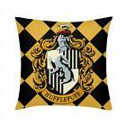 Harry Potter Magic Pillow Case Cover Mat Bed Sofa Waist Mat Xmas Home Decor Gift
