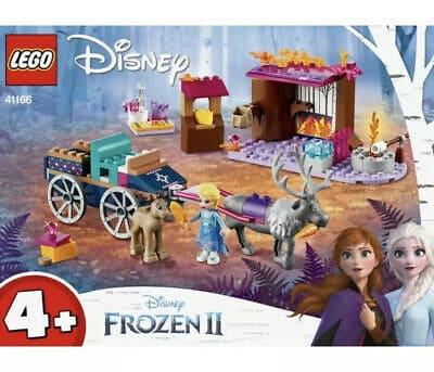 Lego Frozen Sets