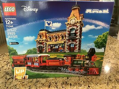 LEGO Disney Train And Station 71044 *NO LEGOS* ONLY EMPTY BOX